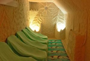 Спелеопещера