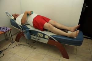 """Механический массаж, кровать """"Нуга бест"""""""