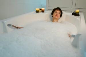 СПА-ванна